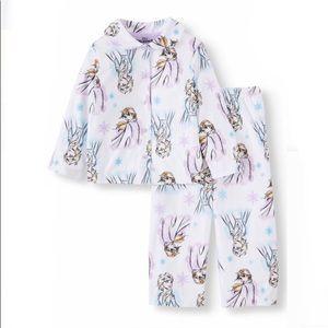 Disney Frozen 2 Cute Pajama Set